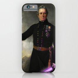 Ye Olde Glowstick II iPhone Case