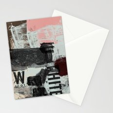 Three Things Stationery Cards
