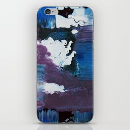 Cliffs of Dover iPhone Skin