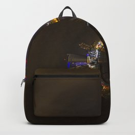 Spinnaker. Backpack