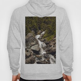 Nature Is Speaking / Landscape Photography Hoody