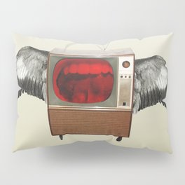 The truth is dead 11 Pillow Sham