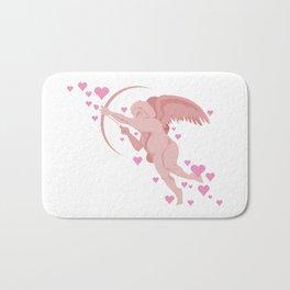 Cupid Bath Mat