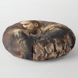 Steve Nomad Rogers Floor Pillow