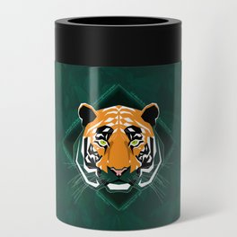 Tiger's day Can Cooler