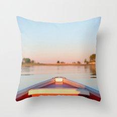 Summer Solstice #3 Throw Pillow