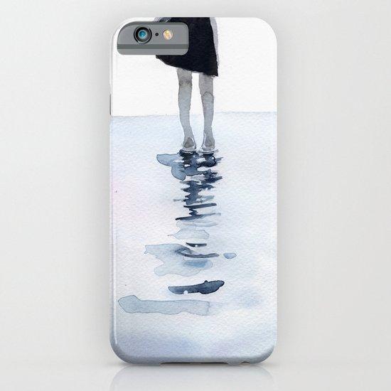 all around the sea iPhone & iPod Case