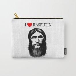 I Heart Rasputin Carry-All Pouch