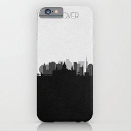 City Skylines: Hanover iPhone Case