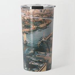 Top of the Shard Travel Mug