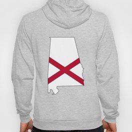 Alabama Love Hoody