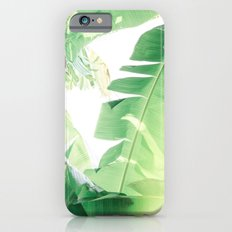 Jungle Abstract II iPhone 6s Slim Case
