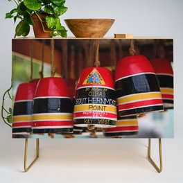 Key West Icon Credenza