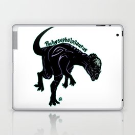 Pachycephalosaurus (Archosaurs Series) Laptop & iPad Skin