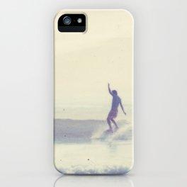 Cheater Five iPhone Case