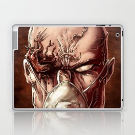 Demon Eye Laptop & iPad Skin