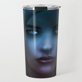 Between Heaven and Earth Travel Mug