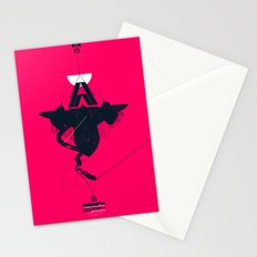 STEALTH:SR-71 Blackbird Stationery Cards