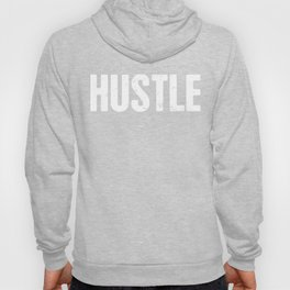 HUSTLE | Entrepreneur Design Hoody