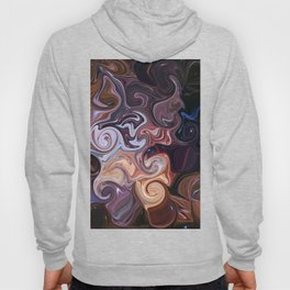 Galaxy Experience Abstract Hoody