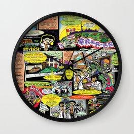 Vivita Spa KOMIX #1 Wall Clock