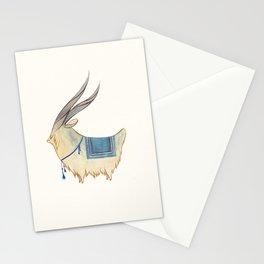 -Ü- Stationery Cards
