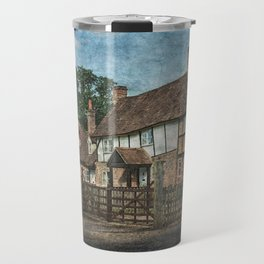 An Oxfordshire Village Travel Mug