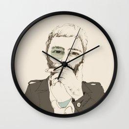 The New Ramon Wall Clock