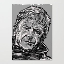 Wenger Canvas Print