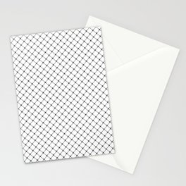 Little Grid Stationery Cards