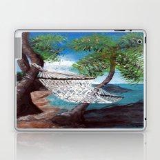 Relaxation Laptop & iPad Skin