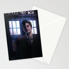 The Lonely Doctor Stationery Cards