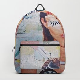 Tattoo Backpack