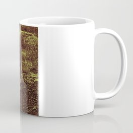 Odie Coffee Mug