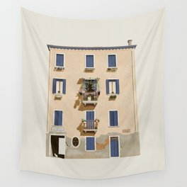 VENICE TOUR Wall Tapestry