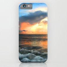 Madeira Beach Sunset 2 iPhone 6s Slim Case