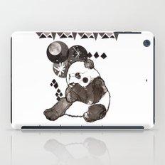 European Panda iPad Case