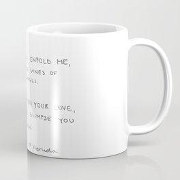 your love Coffee Mug