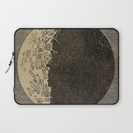 Five Day Moon Laptop Sleeve