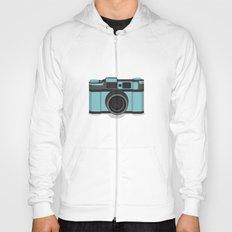 You Don't Take a Photograph... Hoody