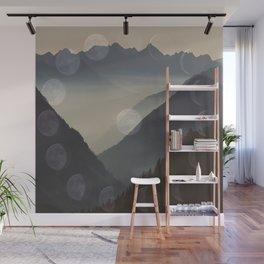 Kismet Wall Mural