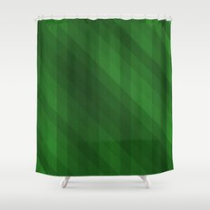 Grrn Shower Curtain