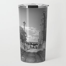 All Saints Church and Collegiate Buildings Travel Mug
