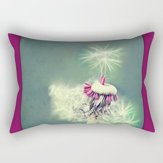BALLET DANCERS Rectangular Pillow