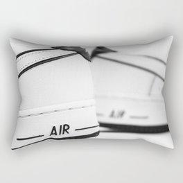 AF1 B&W Rectangular Pillow