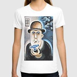 Josef Capek - Toy seller - Digital Remastered Edition T-shirt