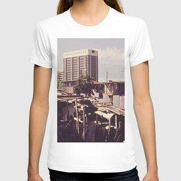 Popularity  T-shirt