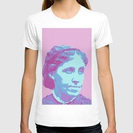 Louisa May Alcott T-shirt
