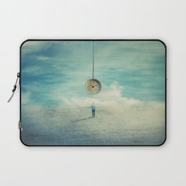 time Laptop Sleeve