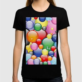 Spaceballs High In The Sky T-shirt